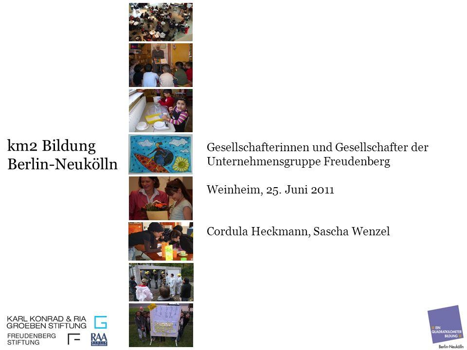 km2 Bildung Berlin-Neukölln