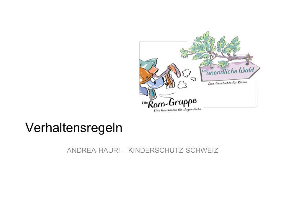 ANDREA HAURI – KINDERSCHUTZ SCHWEIZ