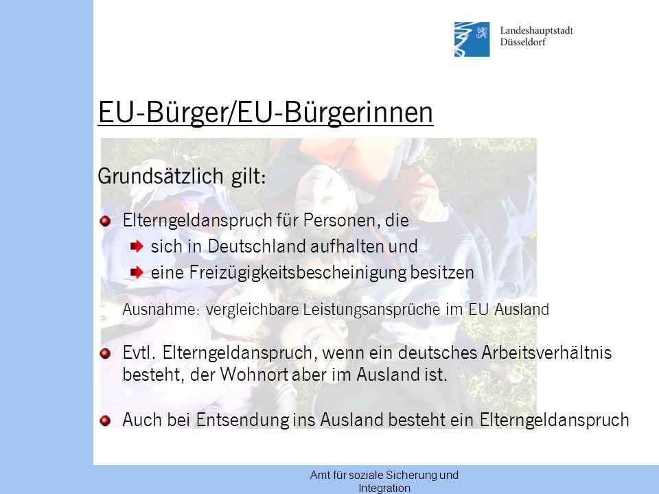 EU-Bürger/EU-Bürgerinnen