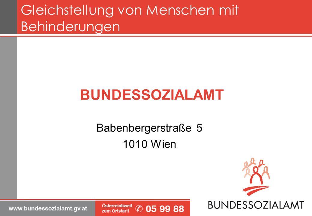 Babenbergerstraße 5 1010 Wien