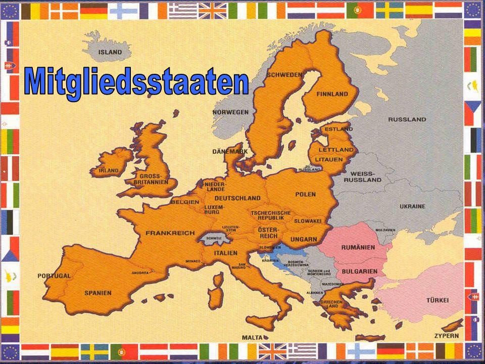 Mitgliedsstaaten