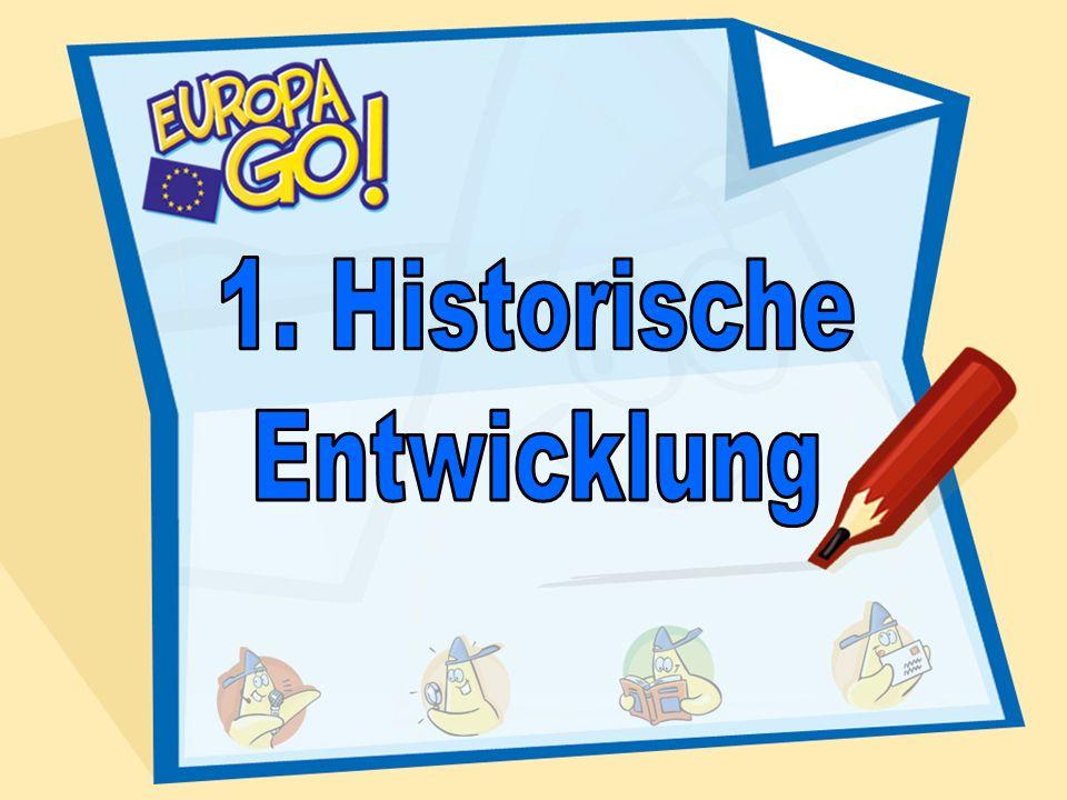 1. Historische Entwicklung