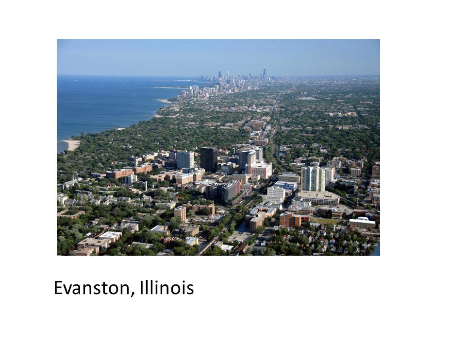 Evanston, Illinois