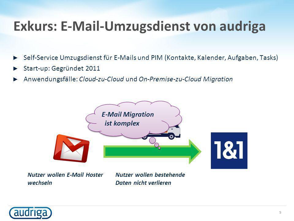 Exkurs: E-Mail-Umzugsdienst von audriga