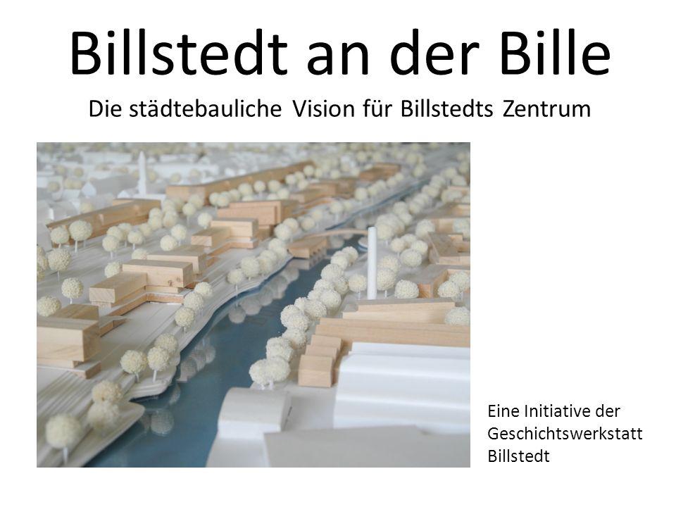 Eine Initiative der Geschichtswerkstatt Billstedt