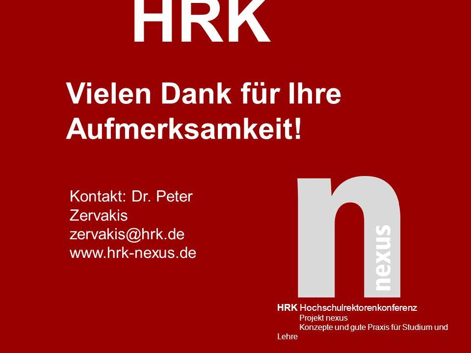 Kontakt: Dr. Peter Zervakis