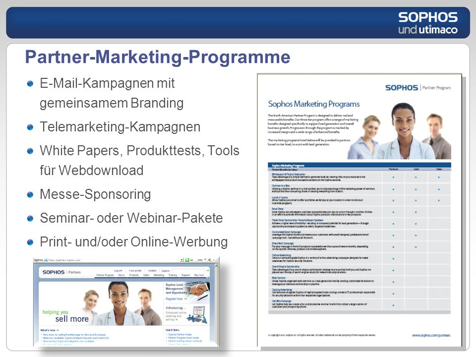 Partner-Marketing-Programme
