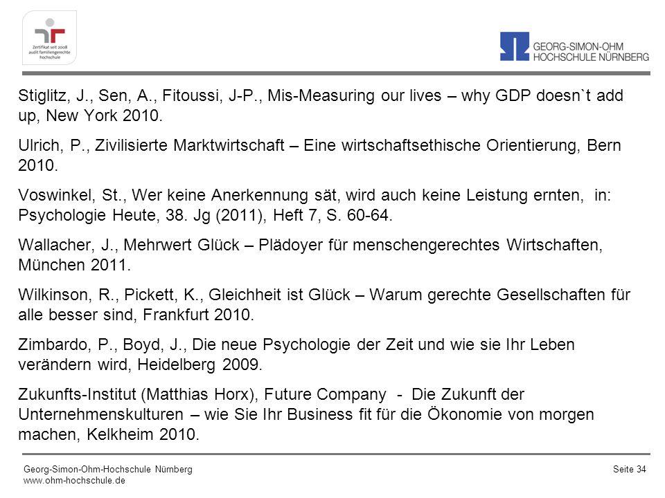 Stiglitz, J. , Sen, A. , Fitoussi, J-P