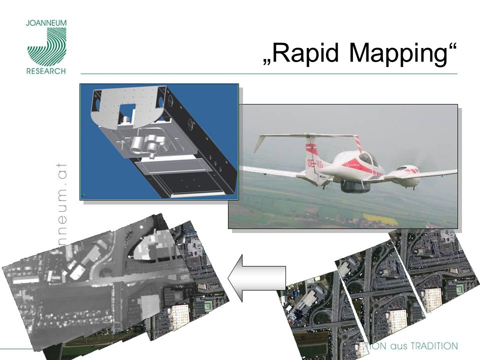 """Rapid Mapping"