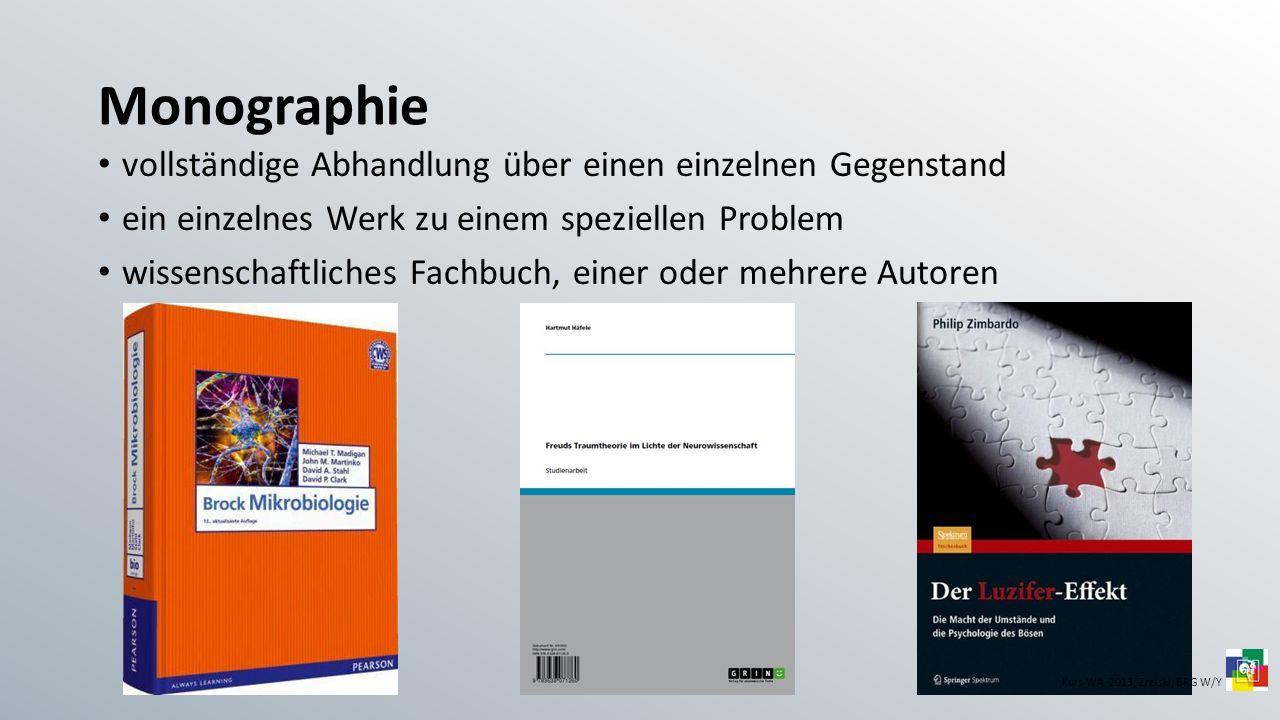Kurs WA, 2013; Zrelski, BRG W/Y
