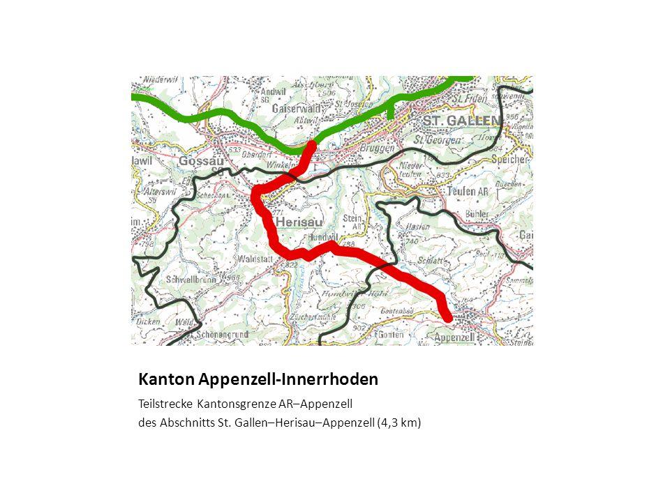 Kanton Appenzell-Innerrhoden