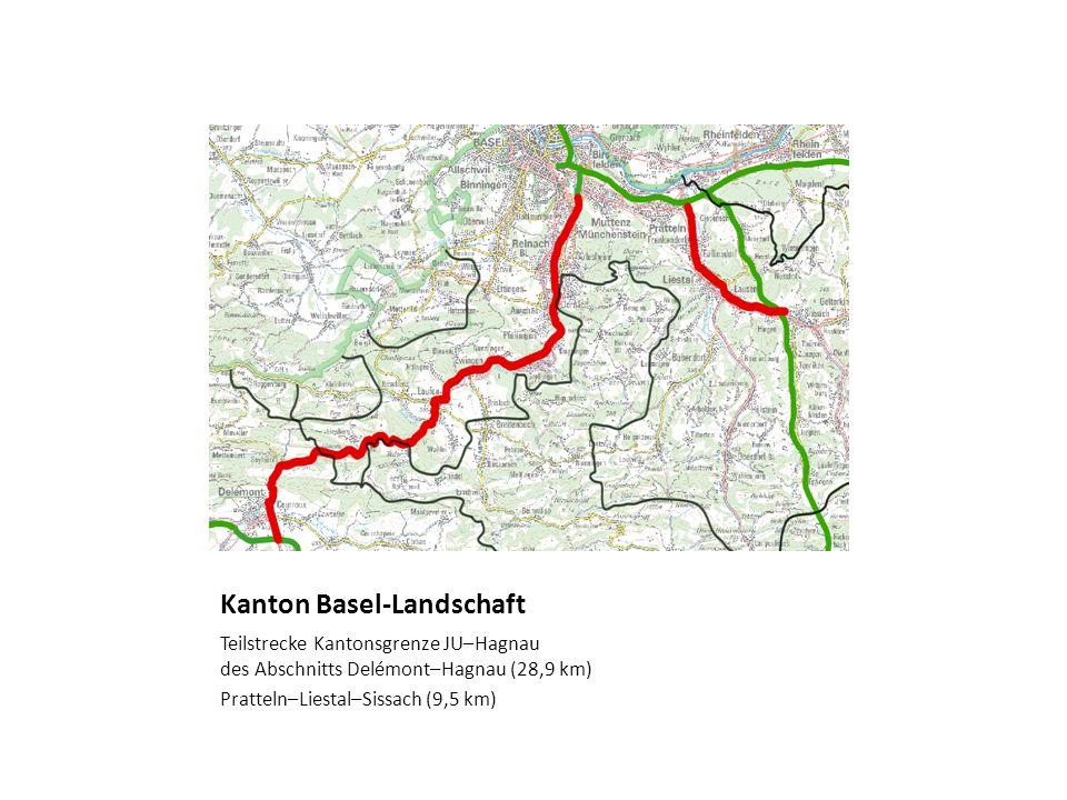 Kanton Basel-Landschaft
