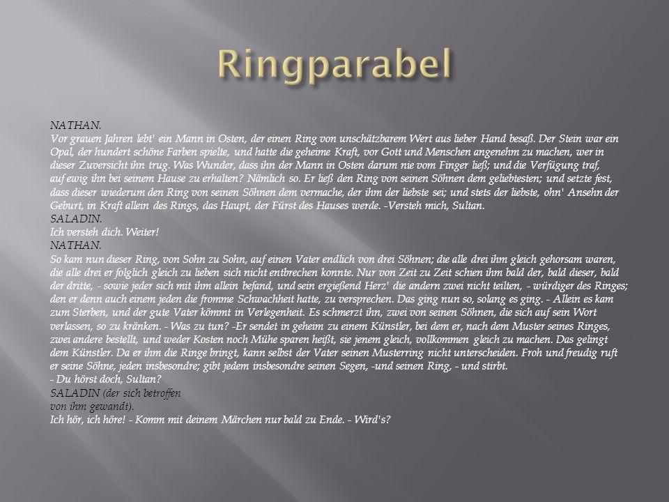 Ringparabel