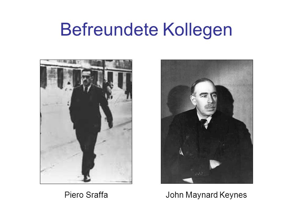 Folie 5-1: Wittgensteins Freunde