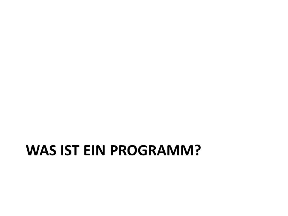 Was ist ein Programm Managing Successfull Programms (MSP) definiert: