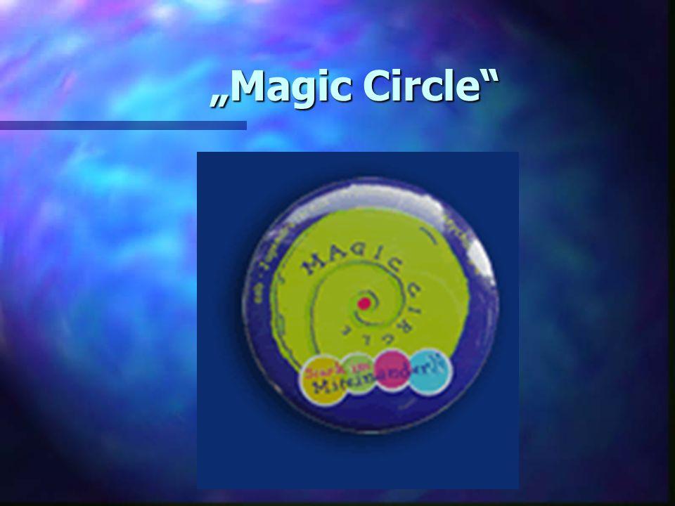"""Magic Circle"