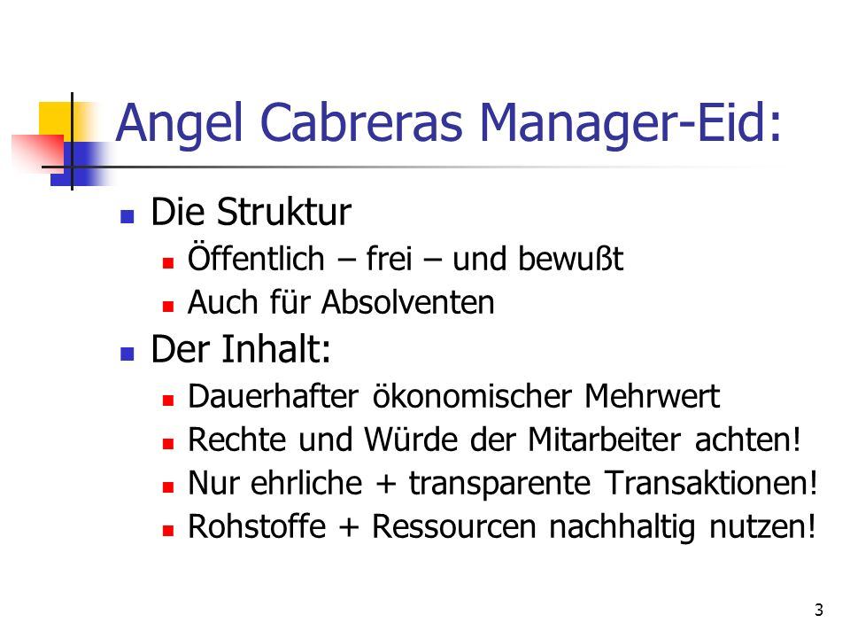 Angel Cabreras Manager-Eid: