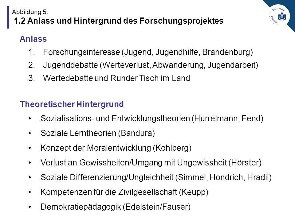 Forschungsinteresse (Jugend, Jugendhilfe, Brandenburg)