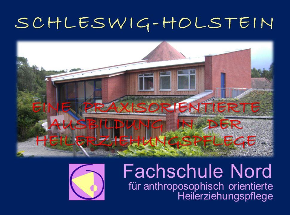 Fachschule Nord für anthroposophisch orientierte Heilerziehungspflege