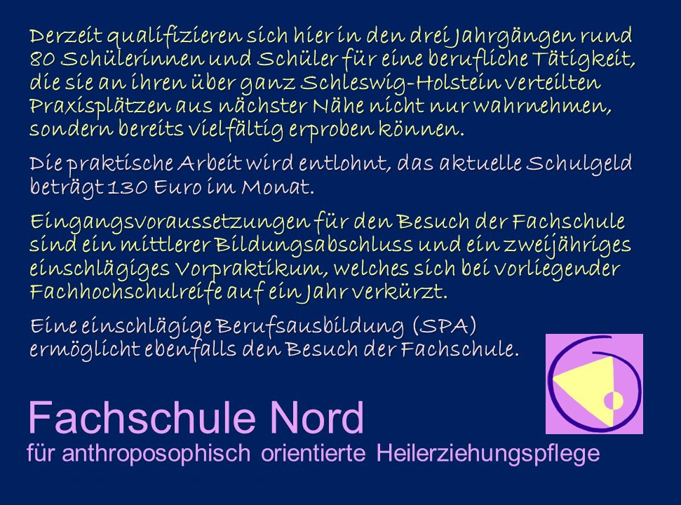 Fachschule Nord