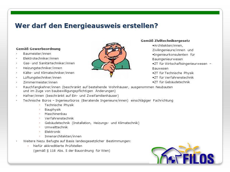 energieausweis typenschein f rs haus ing stefan filzwieser ppt video online herunterladen. Black Bedroom Furniture Sets. Home Design Ideas