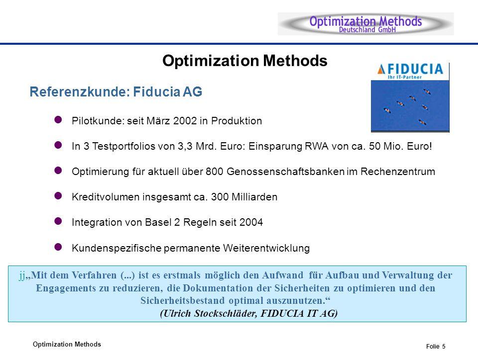 (Ulrich Stockschläder, FIDUCIA IT AG)