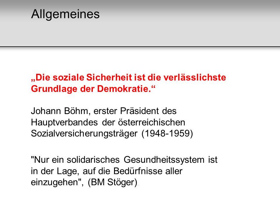Hauptverband d. österr. Sozialversicherungsträger