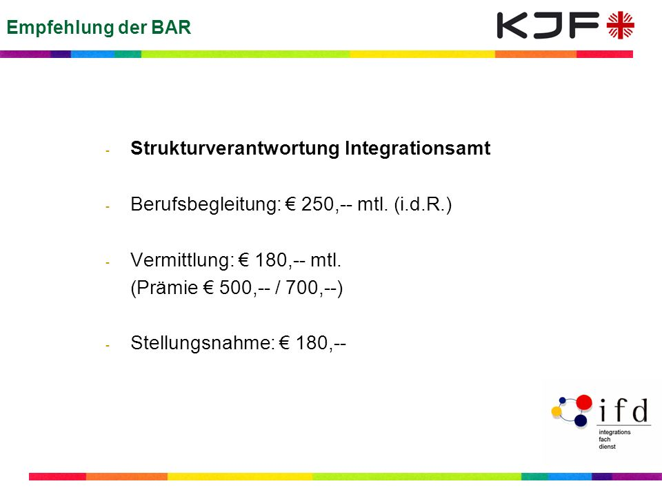 Strukturverantwortung Integrationsamt
