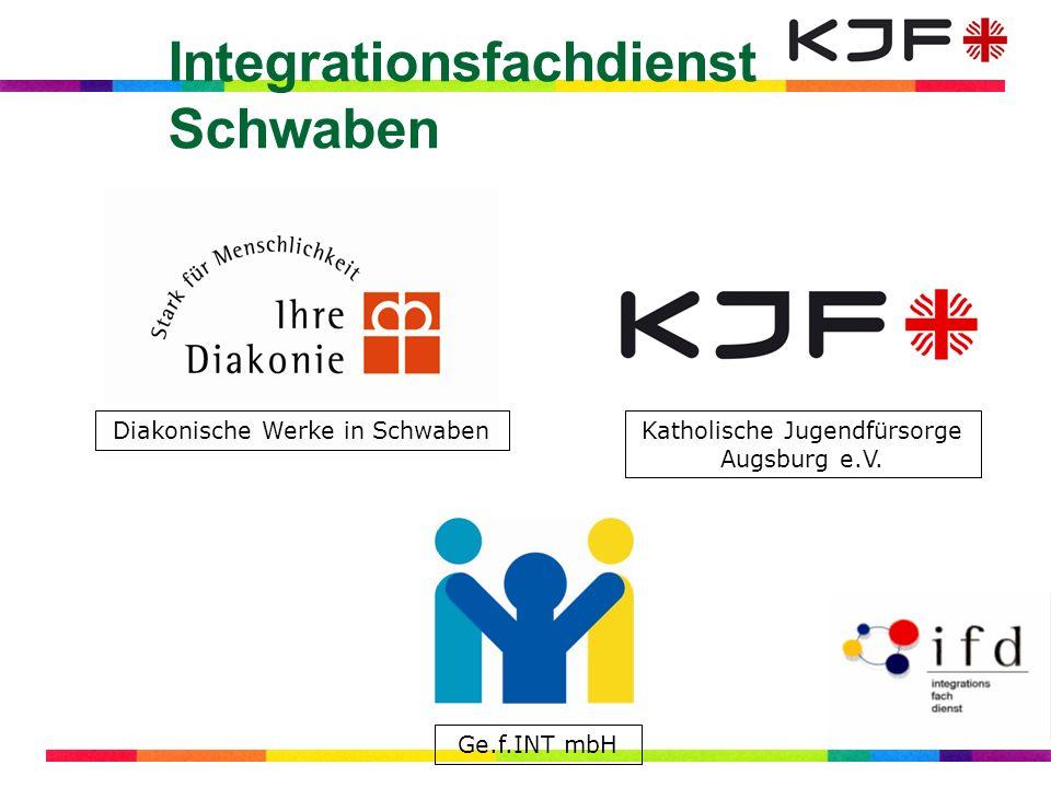 Integrationsfachdienst Schwaben