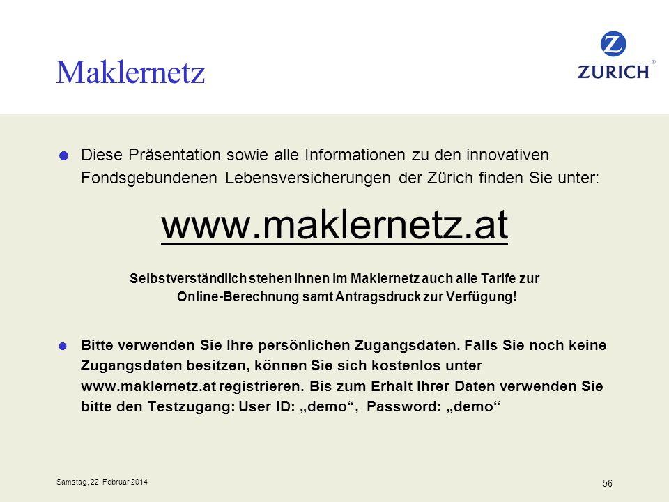 www.maklernetz.at Maklernetz