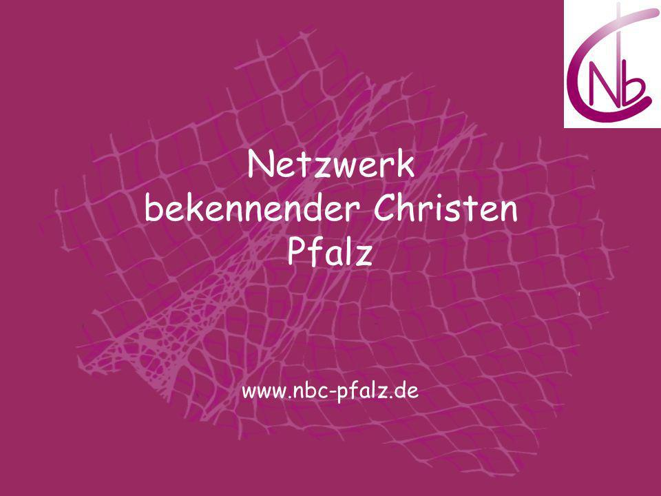 Netzwerk bekennender Christen Pfalz