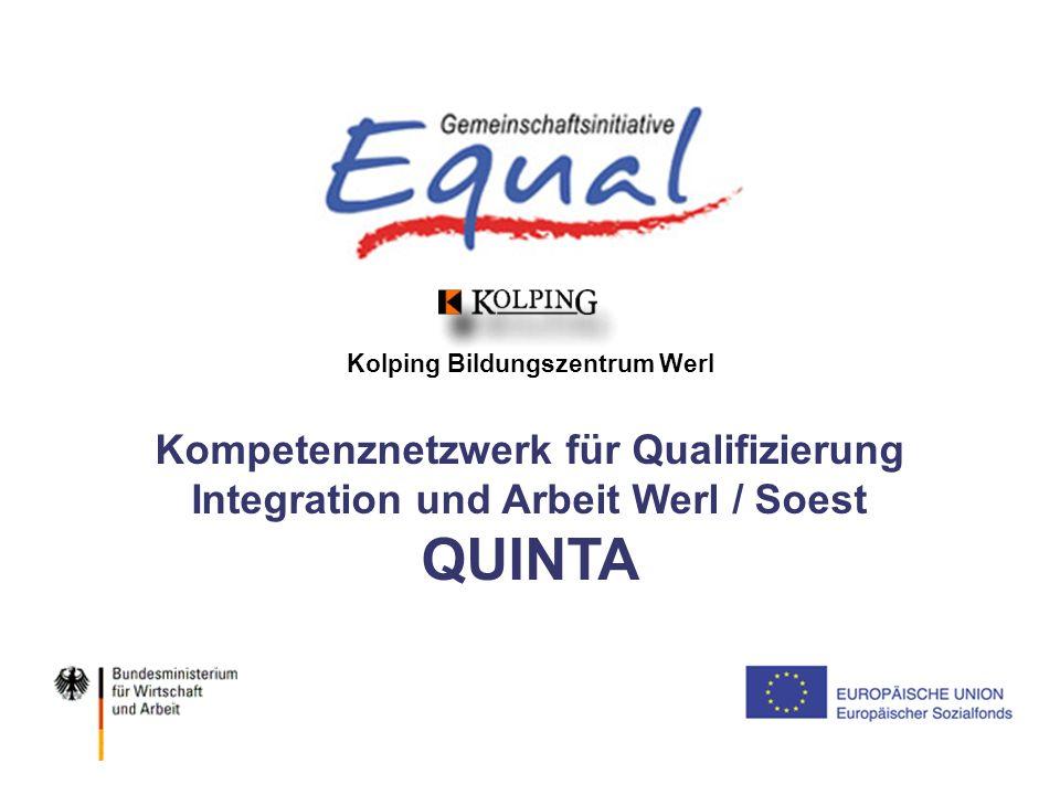 Kolping Bildungszentrum Werl.