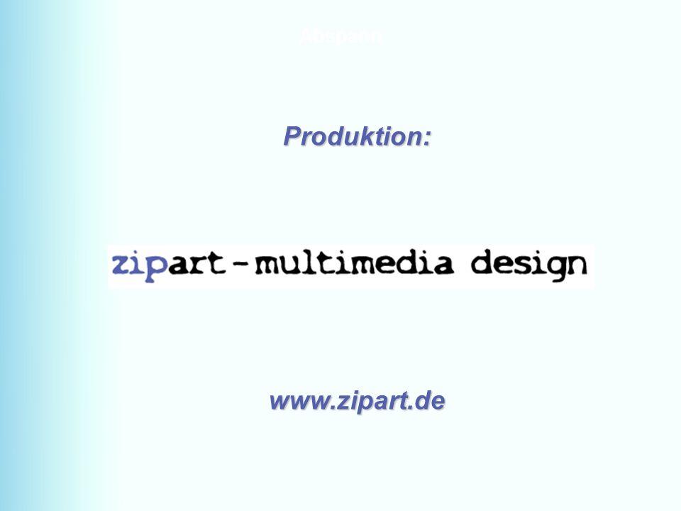 Produktion: www.zipart.de