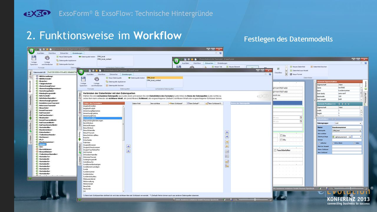 2. Funktionsweise im Workflow