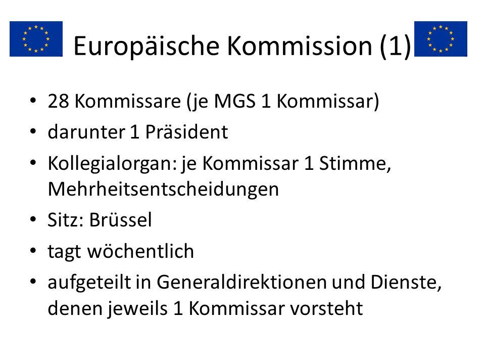 Europäische Kommission (1)