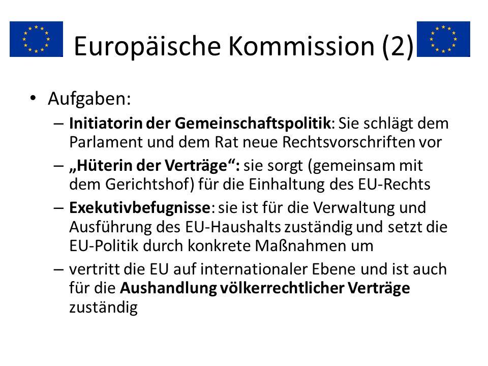 Europäische Kommission (2)