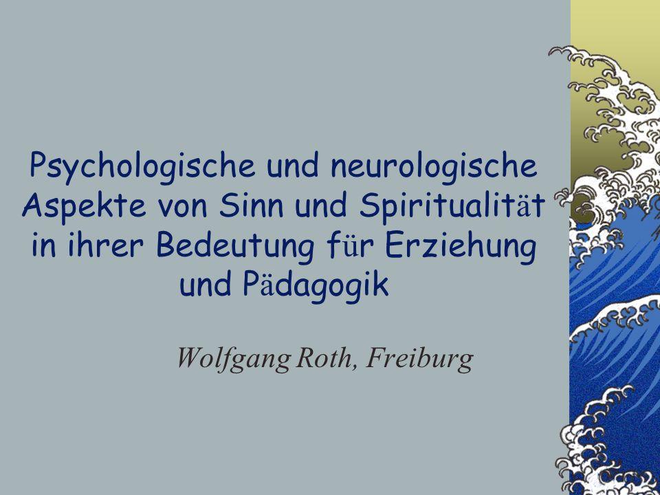 Wolfgang Roth, Freiburg