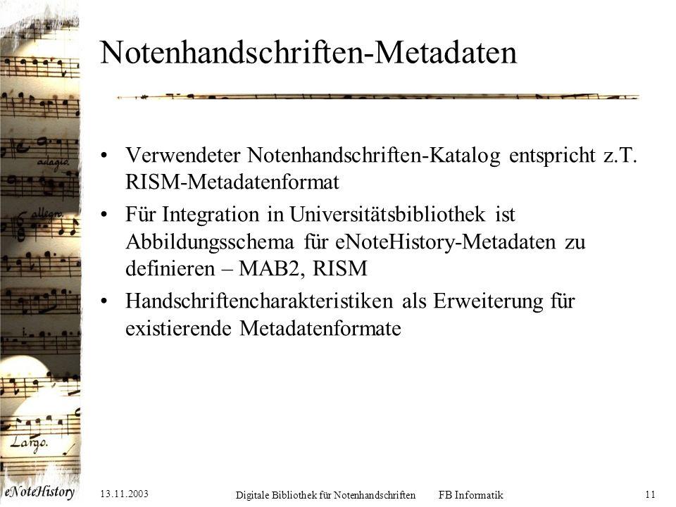 Notenhandschriften-Metadaten