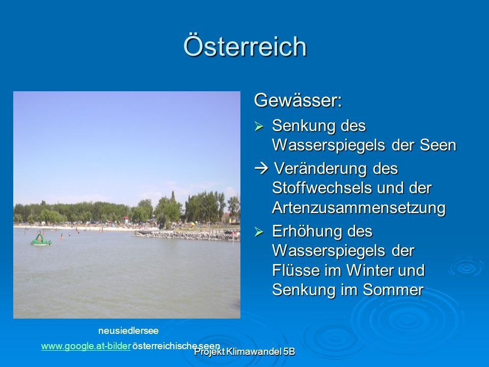 www.google.at-bilder österreichische seen