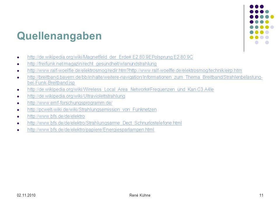 Quellenangaben http://de.wikipedia.org/wiki/Magnetfeld_der_Erde#.E2.80.9EPolsprung.E2.80.9C.
