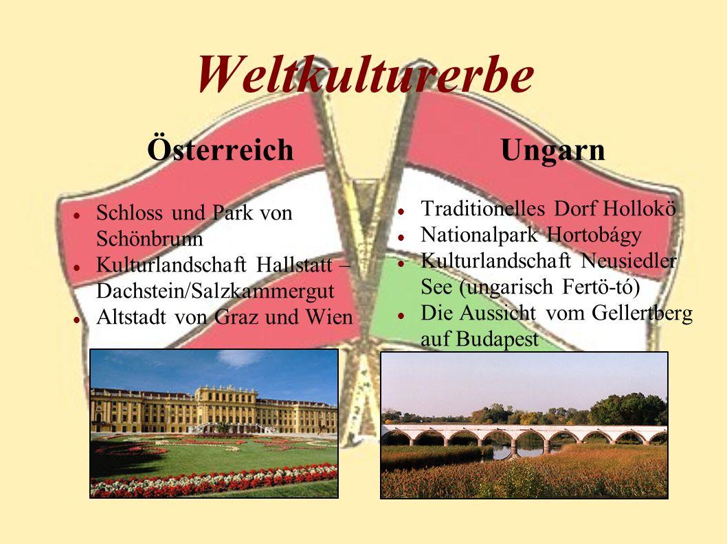Weltkulturerbe Österreich Ungarn Traditionelles Dorf Hollokö