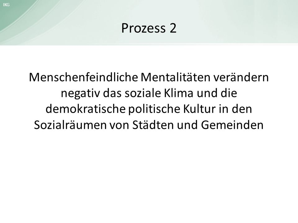 Prozess 2