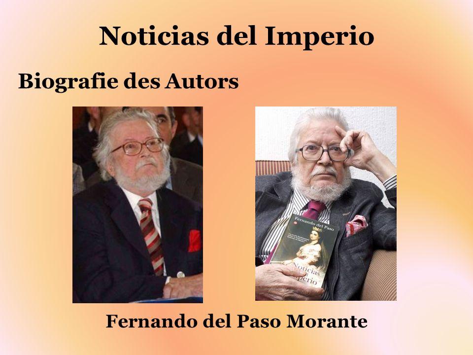 Fernando del Paso Morante