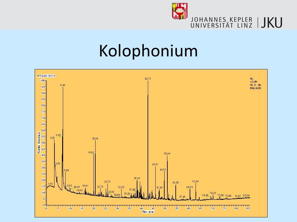 Kolophonium