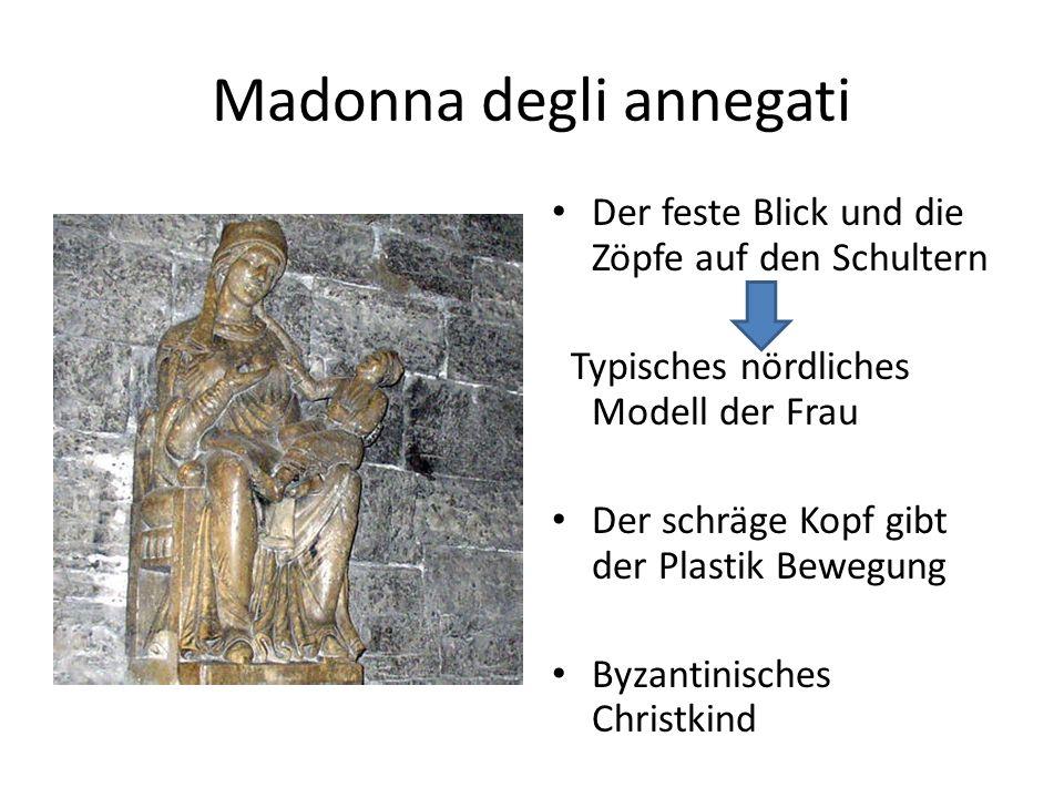 Madonna degli annegati