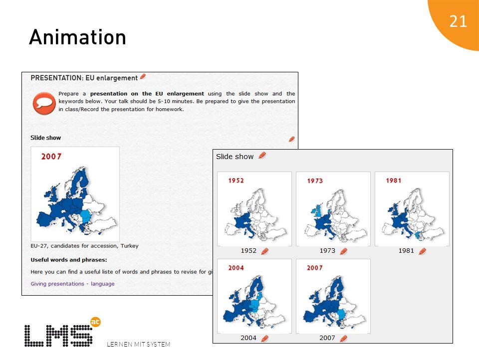 Animation Klausurtagung der NÖ-Schulaufsicht APS - 28.3.2012 Dürnstein - Mag. Fuchs