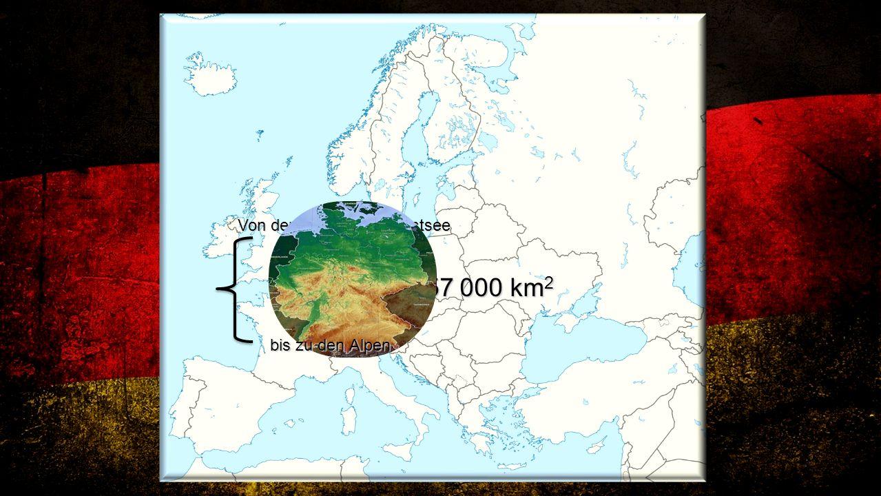 Von der Nordsee und Ostsee