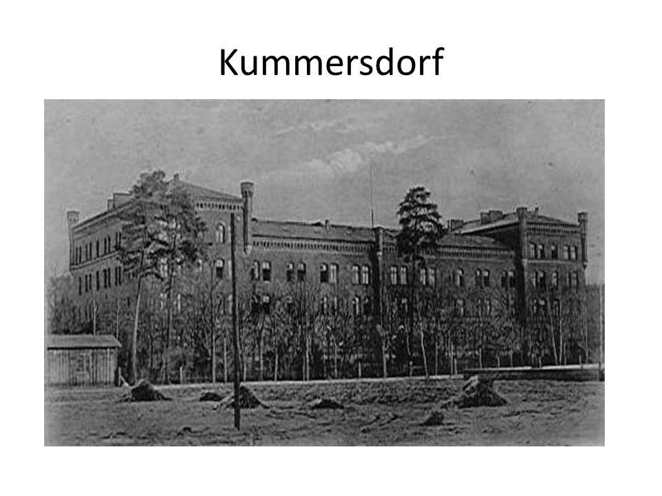 Kummersdorf