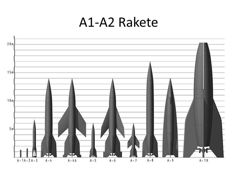 A1-A2 Rakete