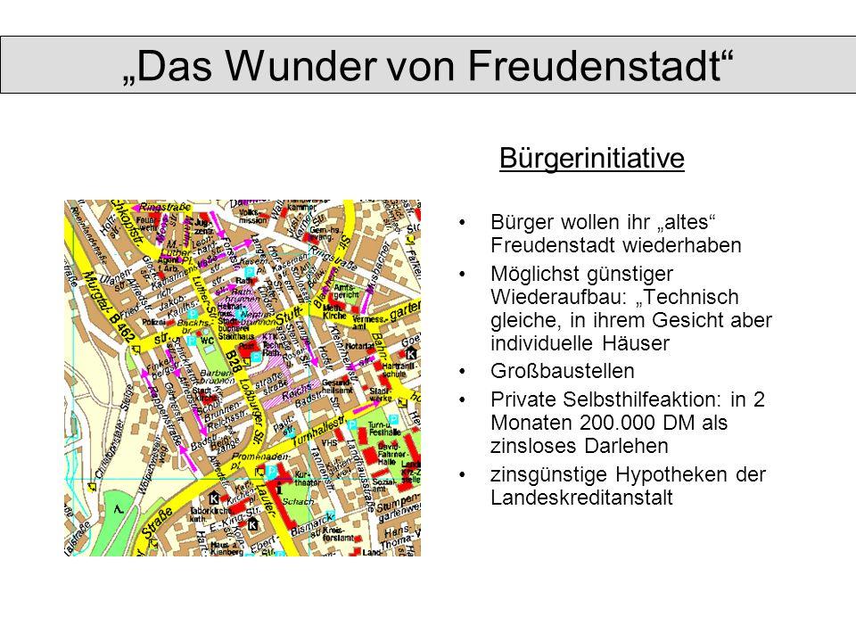 """""""Das Wunder von Freudenstadt"""